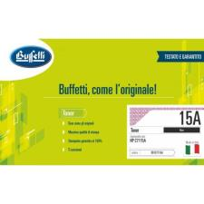 Buffetti HP Toner - compatibile - C7115A - nero