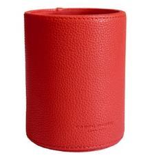Campo Marzio Bicchiere Portapenne Rosso