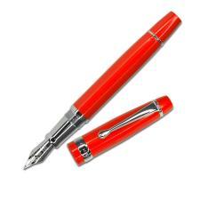 Campo Marzio penna stilografica Elite Mandarino