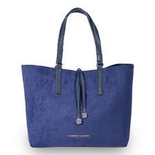 Campo Marzio Shopper Bag Classic Danielle Blu
