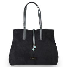 Campo Marzio Shopper Bag Ofelia Nera