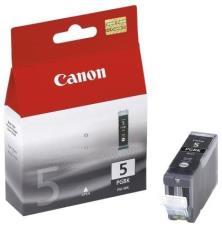 Canon BJ PGI-5BKCartuccia , colore: Nero