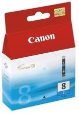Canon BJ PGI-8BK Cartuccia Inchiostro, Cyan