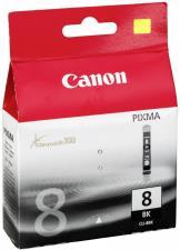 Canon BJ PGI-8BK Cartuccia Inchiostro, Nero