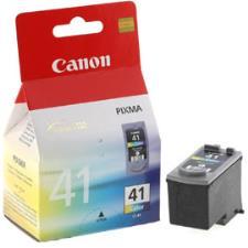 CANON CARTUCCIA COLORE CL41