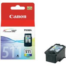 CANON CARTUCCIA COLORE CL511