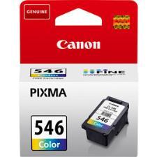 CANON CARTUCCIA INK COLOR CL 546