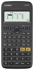 Casio Calcolatrice Scientifica FX-350EX 274 funzioni Nera