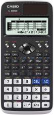 Casio Calcolatrice Scientifica FX-991EX 552 funzioni Nera