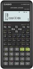Casio Calcolatrice scientifica FX-570ES Plus 417 funzioni Nera