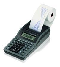 Citizen Calcolatrice Scrivente Portatile CX-77BN
