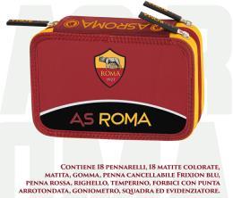 Comix Astuccio 3 zip Roma
