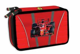 Comix Astuccio Corredo 3 zip Ferrari