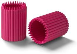 Crayola Portapenne e matite colorato per bambini Fucsia