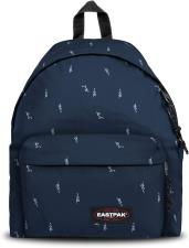 EASTPAK PADDED PAK'R Zaino, 40 cm, 24 L, Blu