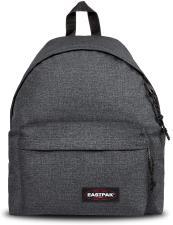Eastpak Padded Pak'R Zaino, 40 Cm, 24 L, Grigio (Black Denim)