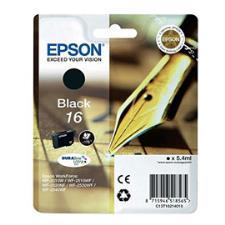 EPSON CARTUCCIA 16 NERO EPSON