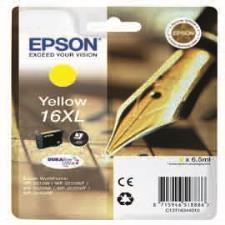 EPSON CARTUCCIA 16XL GIALLO EPSON