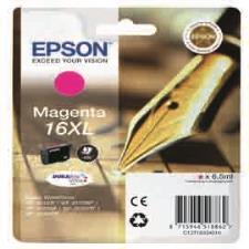 EPSON CARTUCCIA 16xl MAGENTA EPSON