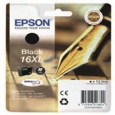 EPSON CARTUCCIA 16xl NERO EPSON