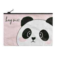 Legami Pochette con Zip Funky Collection Panda