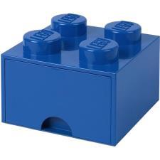 Lego - Storage Drawer 4 - Blue
