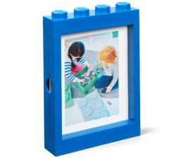LEGO Portafoto da muro Blu