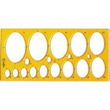 Maschera per ellissi - 8-75 mm