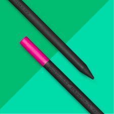 Napkin Perpetua la matita Fucsia