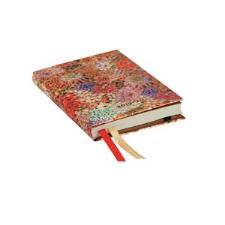 Paperblanks Agenda Mini 2019-2020 Kikka 18 mesi interno Orizzontale Rosa
