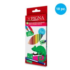 Pigna  24 Pastelli colorati 3.8mm