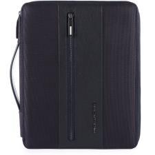 """Piquadro Portablocco  formato A4 porta iPad®10,5''-iPad 9,7"""" Blu"""