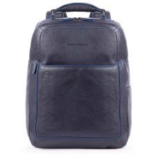 Piquadro Zaino B2S Fast check portacommputer e porta Ipad 10,5 Blu