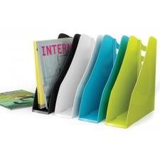 Portariviste Plastic Desk - colore nero