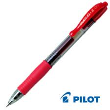 Roller gel PILOT scatto G-2 0,7mm rosso