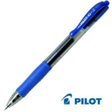 Roller gel PILOT scatto G-2 0,7mm blu