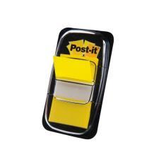 Segnapagina Post-it Index 680 - 25,4x43,2 mm - giallo