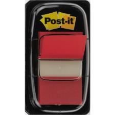 Segnapagina Post-it Index 680 - 25,4x43,2 mm - rosso