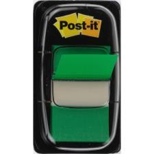 Segnapagina Post-it Index 680 - 25,4x43,2 mm - verde