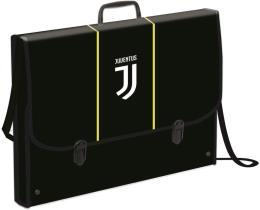 Seven Valigetta Polionda T Juventus Best Match con Tracolla Nera