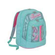 Seven Zaino Advance Colorful Girl Verde