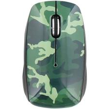 T-NB Mouse ottico Wireless USB 2.4 Ghz Urban Camouflage