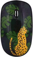 T-NB Mouse ottico Wireless USB 2.4 Ghz Wild Life