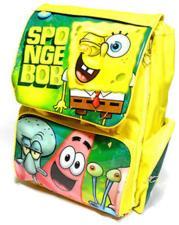 Zaino estensibile Spongebob